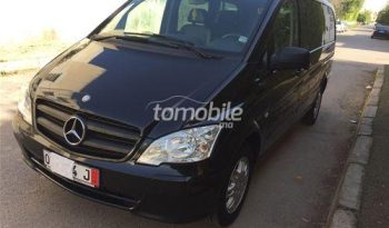 Mercedes-Benz Vito Occasion 2014 Diesel 118000Km Fès #79482
