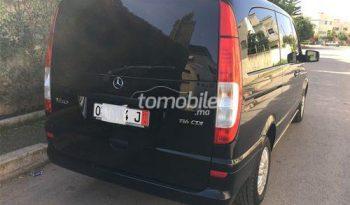 Mercedes-Benz Vito Occasion 2014 Diesel 118000Km Fès #79482 full