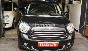 Mini Cooper Countryman Occasion 2013 Essence 41000Km Casablanca Flash Auto #76444
