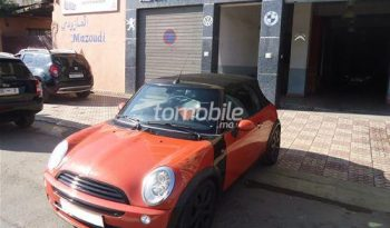Mini Cooper Importé Occasion 2004 Essence 150000Km Casablanca Auto Paris #74065