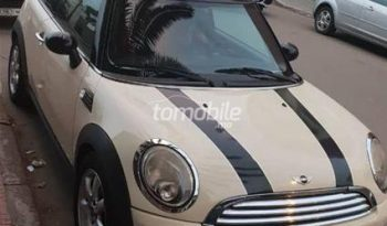 Mini Cooper Occasion 2010 Essence 74245Km Casablanca #79479 full