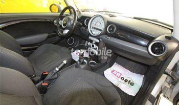 Mini Cooper Occasion 2010 Essence 80000Km Casablanca AB AUTO #75897 plein