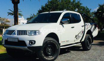 Mitsubishi L200 Occasion 2013 Diesel 110000Km Rabat #78695 full
