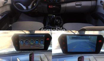 Mitsubishi L200 Occasion 2013 Diesel 110000Km Rabat #78695 plein