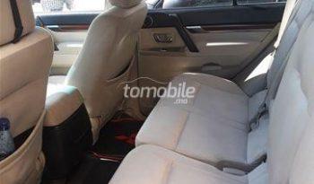 Mitsubishi Pajero Occasion 2010 Diesel 71000Km Casablanca Auto Paris #73937 full