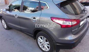 Nissan Qashqai Occasion 2014 Diesel 136000Km Kénitra #74932 plein