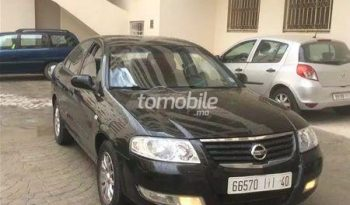 Nissan Sunny Occasion 2008 Essence 119000Km Tanger #74955