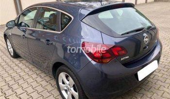 Opel Astra Occasion 2010 Diesel 105300Km Agadir #75369 plein