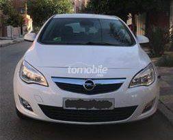 Opel Astra Occasion 2012 Diesel 98000Km Casablanca #79112
