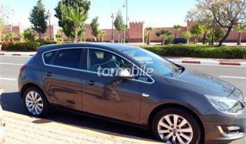 Opel Astra Occasion 2015 Diesel 129000Km Marrakech #78834