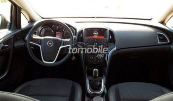 Opel Astra Occasion 2015 Diesel 129000Km Marrakech #78834 plein