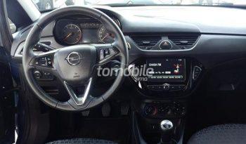 Opel Corsa Occasion 2017 Essence 9400Km Rabat Atlantic Auto #75757 plein
