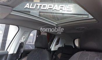 Peugeot 2008 Occasion 2014 Diesel 120000Km Casablanca Auto Paris #74110 plein
