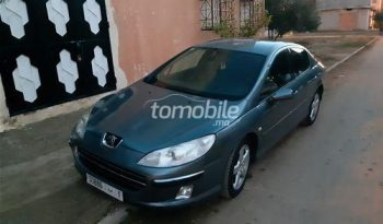 Peugeot 205 Occasion 2005 Diesel 190000Km Sidi Kacem #74943