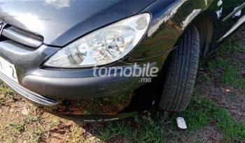 Peugeot 307 Occasion 2004 Diesel 240000Km Rabat #75164 plein