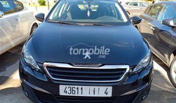 Peugeot 308 Occasion 2016 Diesel Rabat Auto Lafhaili #76330 plein