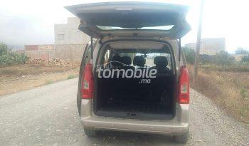 Peugeot TePee   Diesel 200000Km Rabat #78720 plein