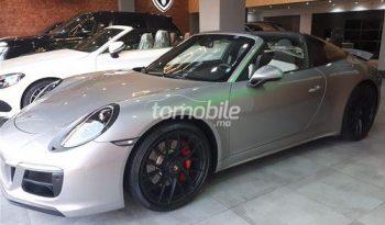 Porsche 911 Importé Neuf 2018 Essence Marrakech Hivernage Auto #78234 plein