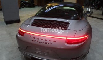 Porsche 911 Importé Neuf 2018 Essence Marrakech Hivernage Auto #78234 full