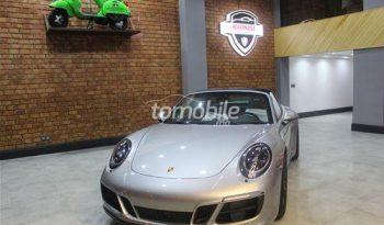 Porsche 911 Importé Neuf 2018 Essence Marrakech Hivernage Auto #78234