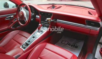 Porsche 911 Occasion 2012 Essence 64700Km Casablanca AB AUTO #75903 plein
