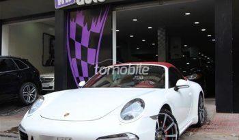Porsche 911 Occasion 2012 Essence 64700Km Casablanca AB AUTO #75903
