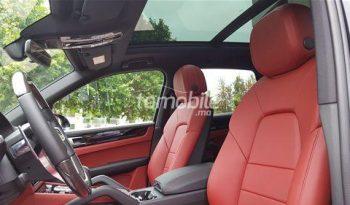 Porsche Cayenne Importé Neuf 2018 Essence Rabat Auto View #77083 full