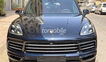 Porsche Cayenne Importé Neuf 2018 Hybride Casablanca Cars&Cars Maroc #73199