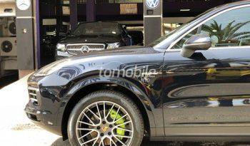 Porsche Cayenne Importé Neuf 2018 Hybride Casablanca Cars&Cars Maroc #73199 full