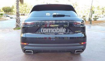 Porsche Cayenne Importé Neuf 2018 Hybride Rabat Auto View #77232 plein