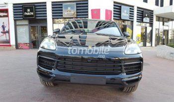 Porsche Cayenne Importé Neuf 2018 Hybride Rabat Auto View #77232