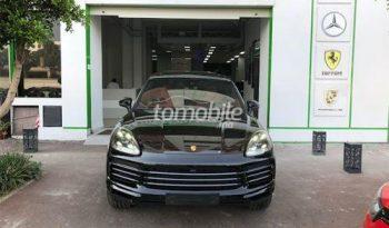 Porsche Cayenne Importé Neuf 2018 Hybride Rabat Millésime Auto #73451