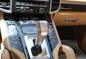 Porsche Cayenne Importé Occasion 2012 Diesel 135000Km Casablanca AB AUTO #75849 plein