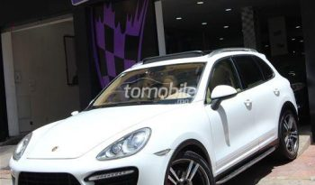Porsche Cayenne Importé Occasion 2012 Diesel 135000Km Casablanca AB AUTO #75849