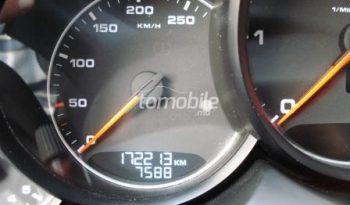 Porsche Cayenne Importé Occasion 2012 Diesel 170000Km Casablanca Flash Auto #76547 plein