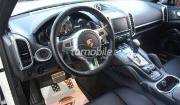 Porsche Cayenne Occasion 2013 Diesel 96000Km Marrakech Hivernage Auto #78331 plein