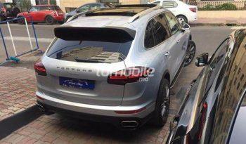 Porsche Cayenne Occasion 2015 Diesel 92000Km Casablanca Auto Chag #73845 plein