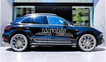 Porsche Macan Importé Neuf 2018 Diesel Tanger ELITE AUTOMOTO #76127 plein