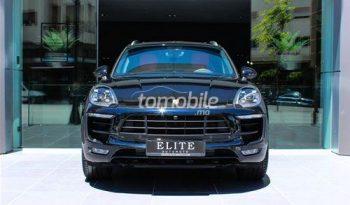 Porsche Macan Importé Neuf 2018 Diesel Tanger ELITE AUTOMOTO #76127