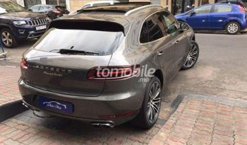 Porsche Macan Importé Occasion 2015 Essence 70000Km Casablanca Auto Chag #73863 plein