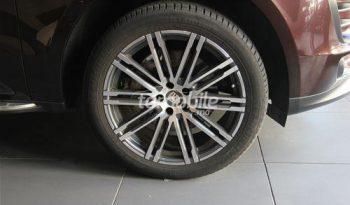 Porsche Macan Importé Occasion 2018 Diesel 8000Km Casablanca BEL AIR Auto #72876 plein