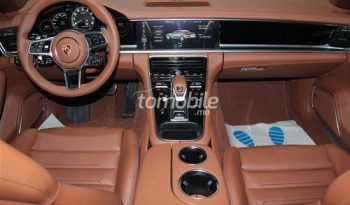 Porsche Panamera Importé Neuf 2018 Hybride Casablanca BEL AIR Auto #72840 full