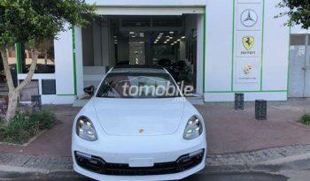Porsche Panamera Importé Neuf 2018 Hybride Rabat Millésime Auto #73478