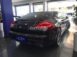 Porsche Panamera Occasion 2015 Diesel 60000Km Casablanca Auto Chag #73922 plein
