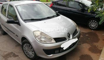 Renault Clio Occasion 2009 Diesel 220000Km Kénitra #75390