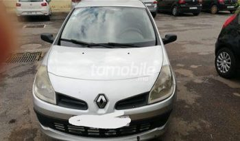 Renault Clio Occasion 2009 Diesel 220000Km Kénitra #75390 full