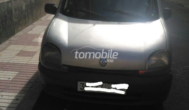 Renault Kangoo Importé  1999 Diesel Km Larache #79033