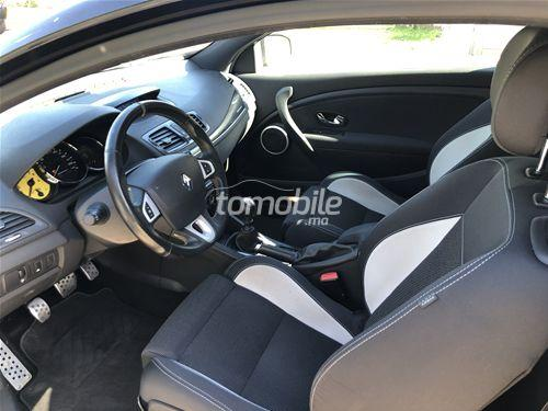 renault megane essence 2012 occasion 67000km marrakech 79609. Black Bedroom Furniture Sets. Home Design Ideas
