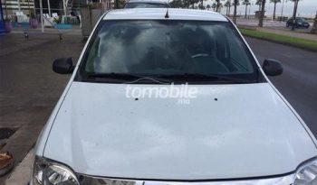 Renault  Occasion 2013 Diesel 112000Km Rabat #78806 plein