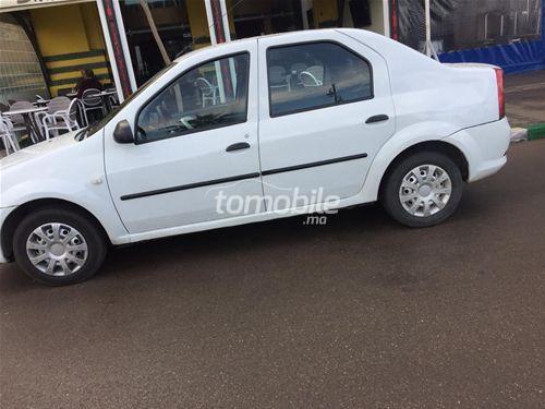 Renault  Occasion 2013 Diesel 112000Km Rabat #78806